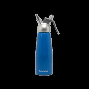 Smartwhip Cream Dispenser Aluminum Front