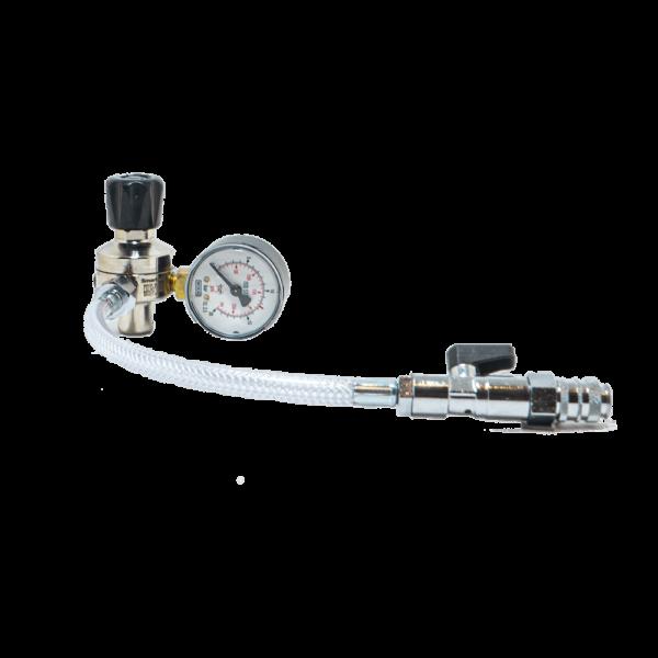 Smartwhip Pressure Regulator